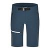 Vaude BADILE SHORTS Frauen - Shorts - STEELBLUE
