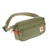 Fjällräven HIGH COAST HIP PACK Unisex - Hüfttasche - GREEN