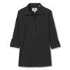 Royal Robbins SPOTLESS TRAVELER L/S Frauen - Outdoor Bluse - JET BLACK