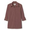 Royal Robbins SPOTLESS TRAVELER L/S Frauen - Outdoor Bluse - MARRON