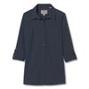 Royal Robbins SPOTLESS TRAVELER L/S Frauen - Outdoor Bluse - NAVY