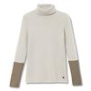 Royal Robbins ALL SEASON MERINO TURTLENECK Frauen - Wollpullover - CREME