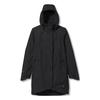 Royal Robbins SWITCHFORM WATERPROOF TRENCH Frauen - Regenmantel - JET BLACK