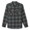 Royal Robbins LOST COAST FLANNEL PLAID L/S Männer - Outdoor Hemd - NORTH ATLANTIC