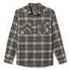 Royal Robbins LOST COAST FLANNEL PLAID L/S Männer - Outdoor Hemd - LT PELICAN