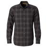 Royal Robbins TROUVAILLE PLAID L/S Männer - Outdoor Hemd - SLATE