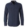 Royal Robbins BRISTOL TWILL L/S Männer - Outdoor Hemd - ECLIPSE