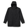 Royal Robbins SWITCHFORM WATERPROOF PARKA Männer - Regenjacke - JET BLACK