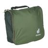 Deuter WASH CENTER LITE I - Kulturtasche - KHAKI-IVY
