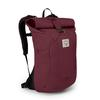 Osprey ARCHEON 25 Unisex - Tagesrucksack - MUD RED