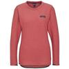 Patagonia W' S R1 AIR CREW Frauen - Fleecepullover - SPANISH RED