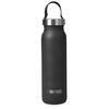 KLUNKEN BOTTLE 0.7 L BLACK 1