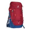 Deuter FOX 40 Kinder - Kinderrucksack - CRANBERRY-STEEL