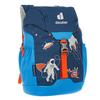 Deuter SCHMUSEBÄR Kinder - Kinderrucksack - MIDNIGHT-COOLBLUE