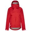Fjällräven HIGH COAST HYDRATIC JACKET W Frauen - Regenjacke - TRUE RED
