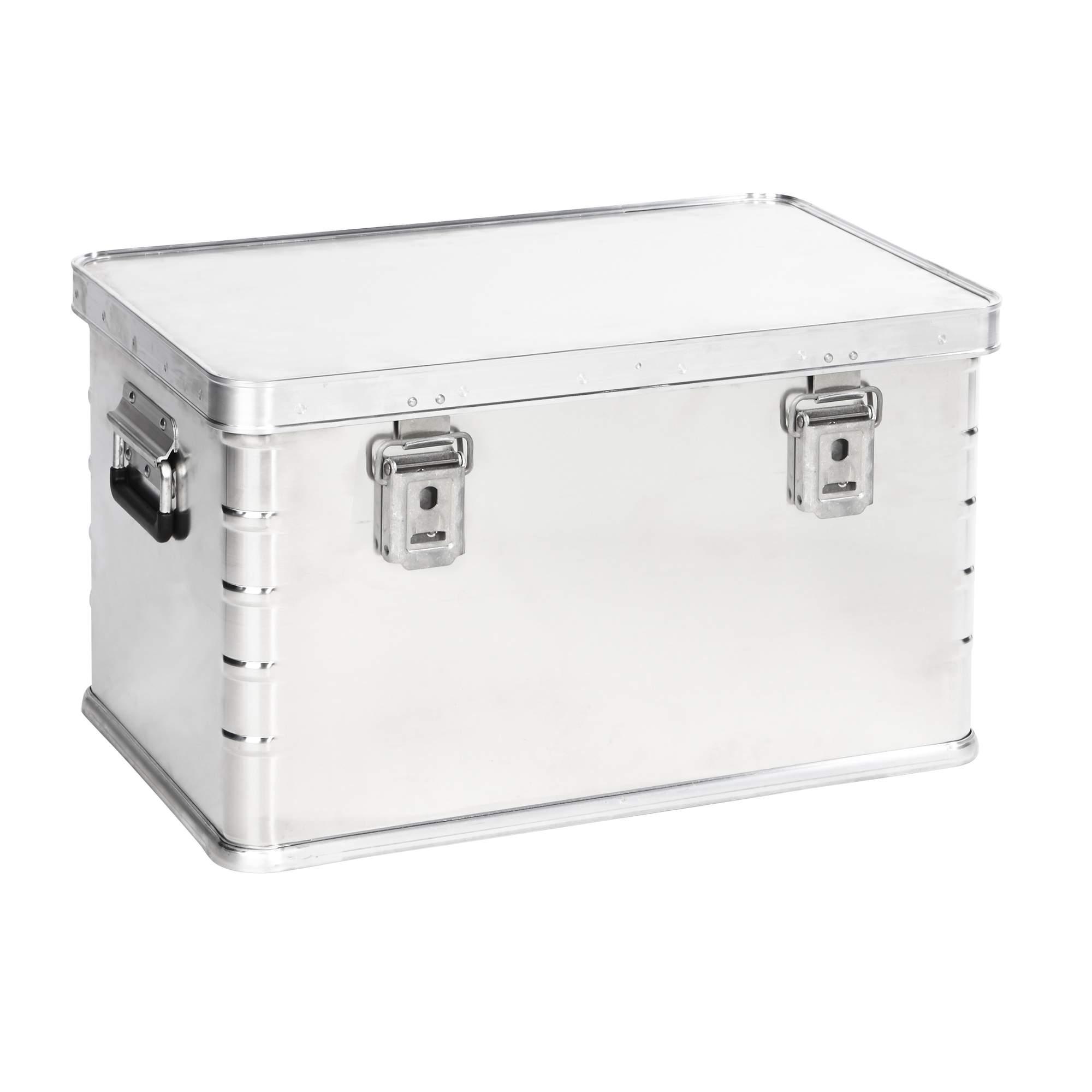 aluminium kisten preisvergleiche erfahrungsberichte und kauf bei nextag. Black Bedroom Furniture Sets. Home Design Ideas