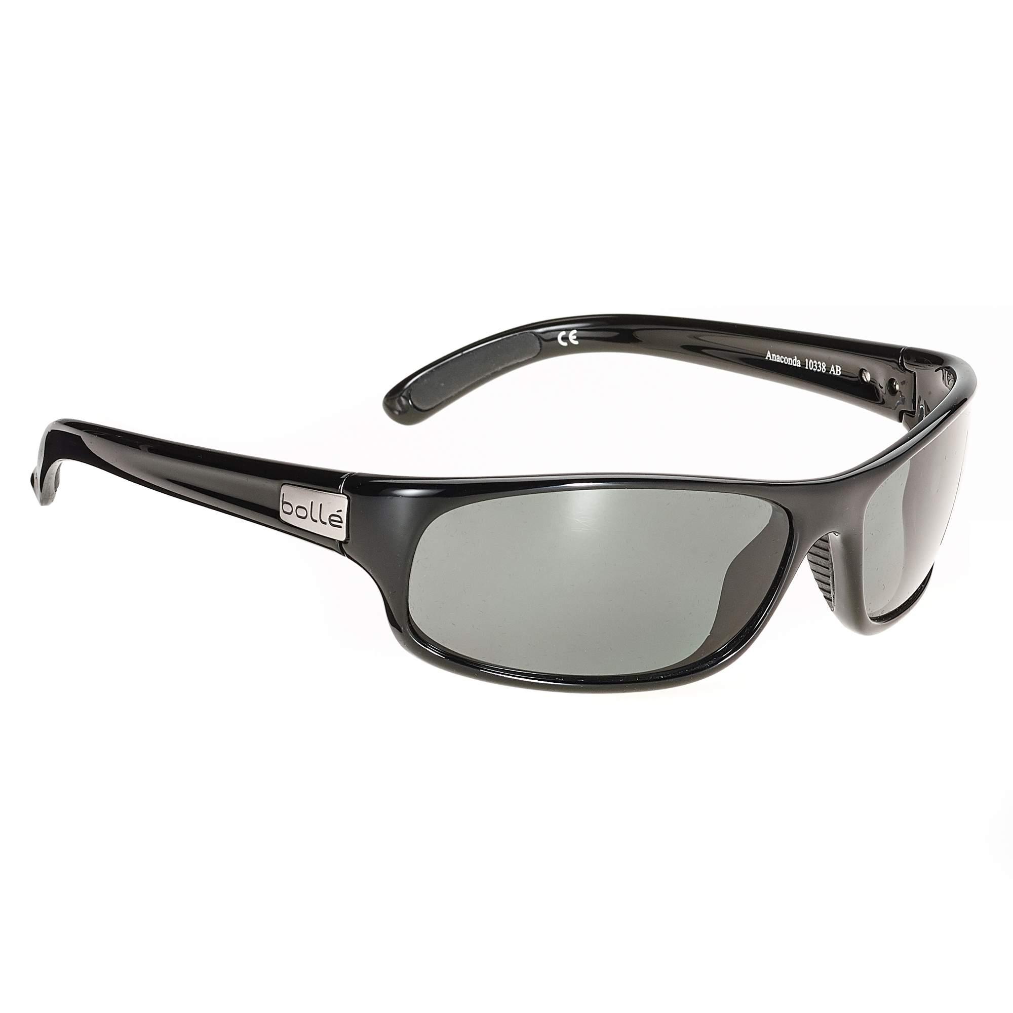 Bolle Anaconda - Sonnenbrille - schwarz