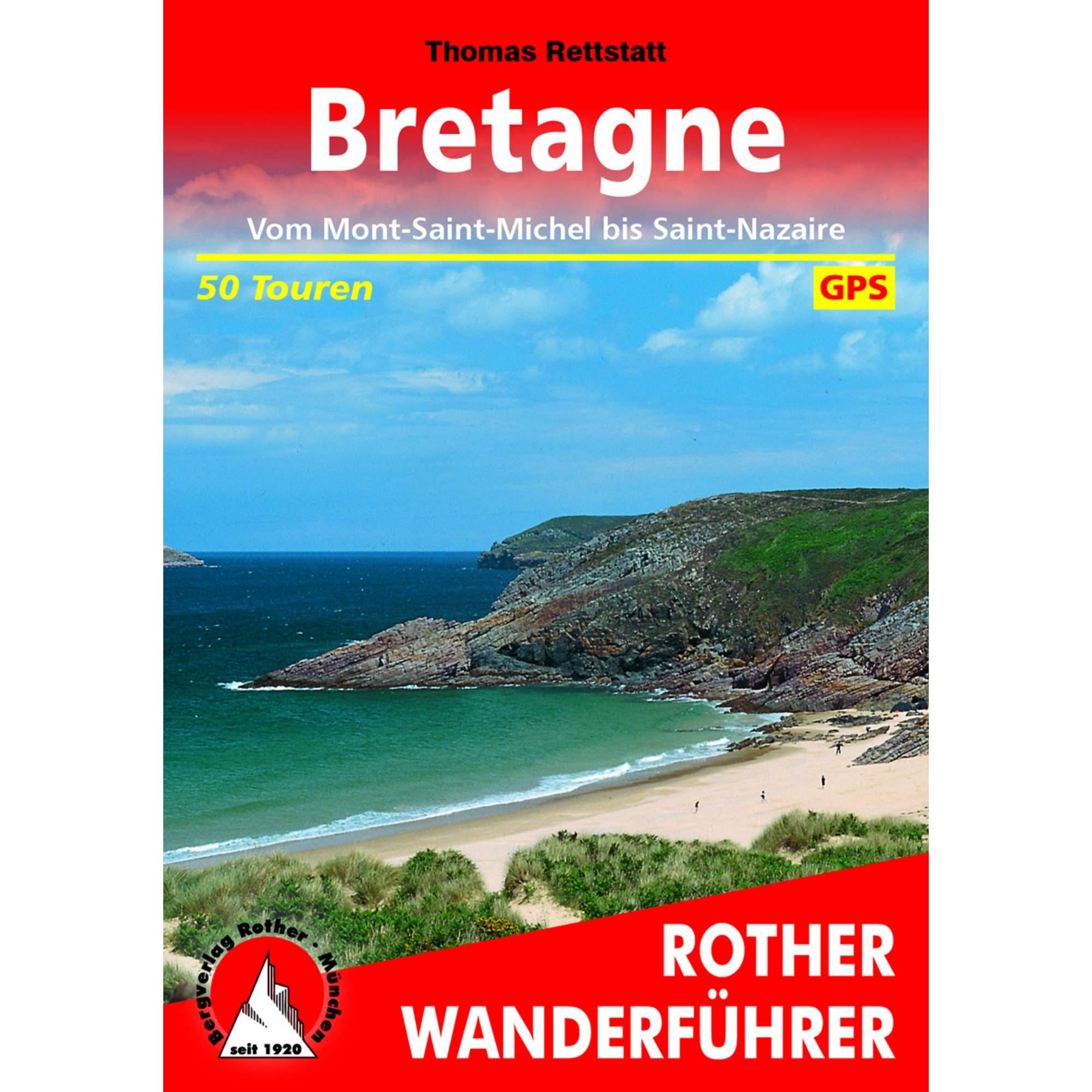 BVR BRETAGNE, 14,90 Euro