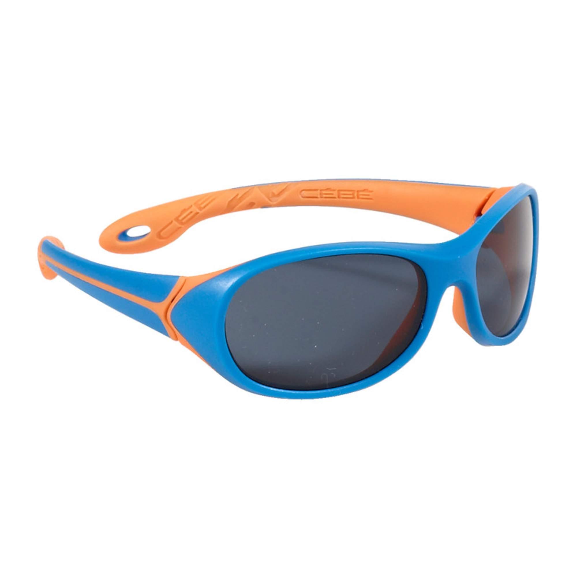 Spiuk Bungy Sonnenbrille für Kinder Einheitsgröße Gelb/Blau rBRALW