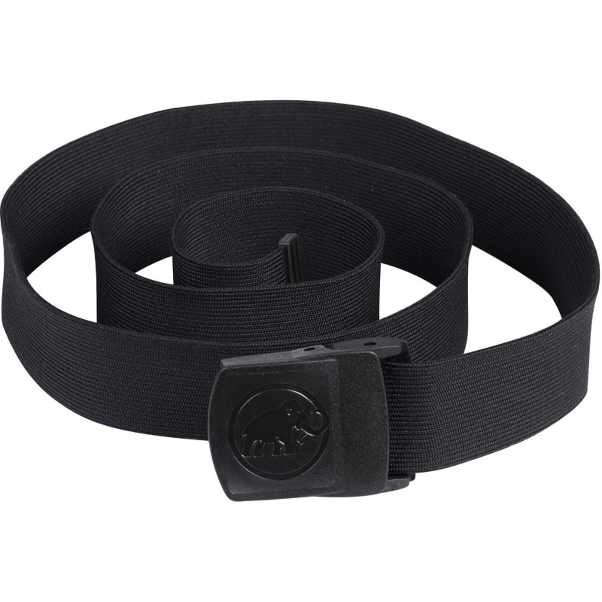 Alpine Belt black ONE SIZE