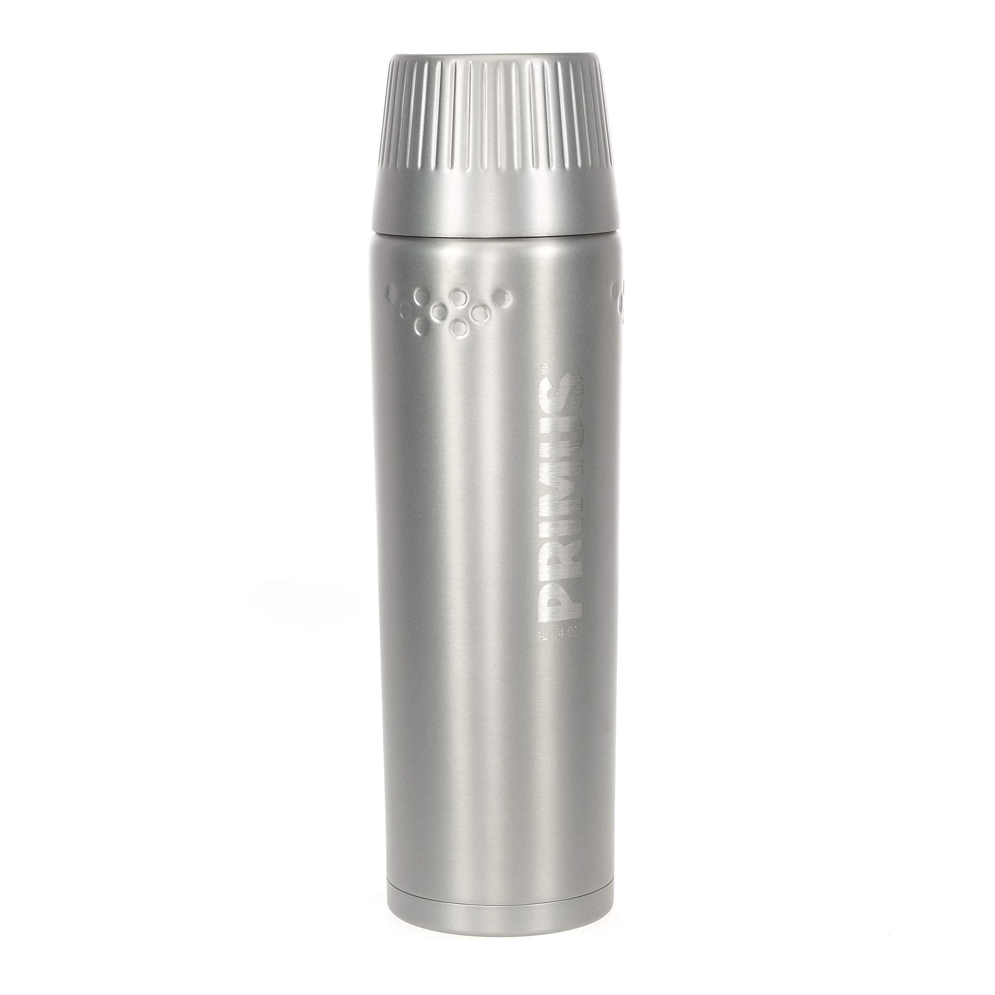 Primus TrailBreak Vacuum Bottle - Thermokanne - grau