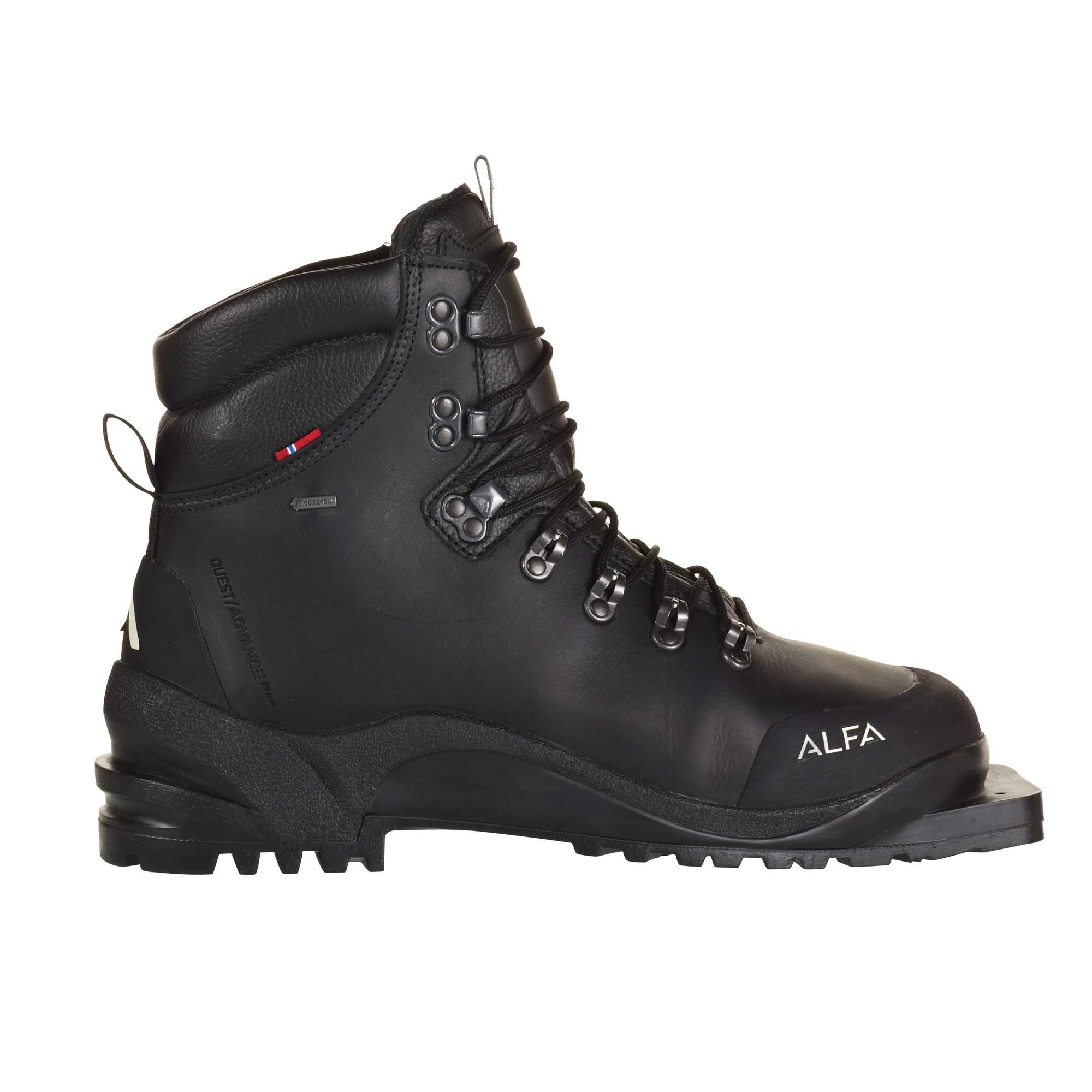 Alfa BC 75 Advance Unisex - Skistiefel