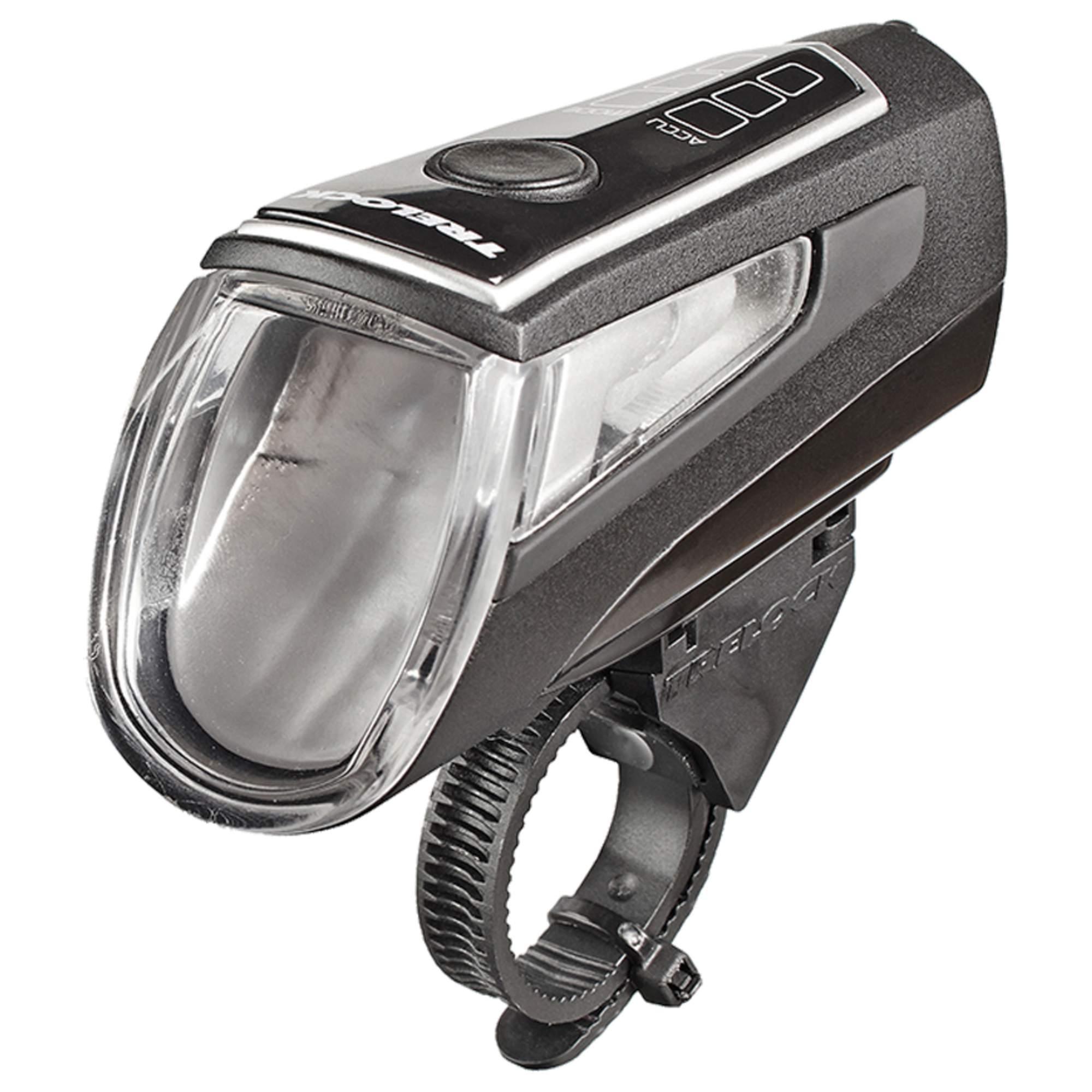 Trelock LS 560 - Fahrradbeleuchtung - schwarz