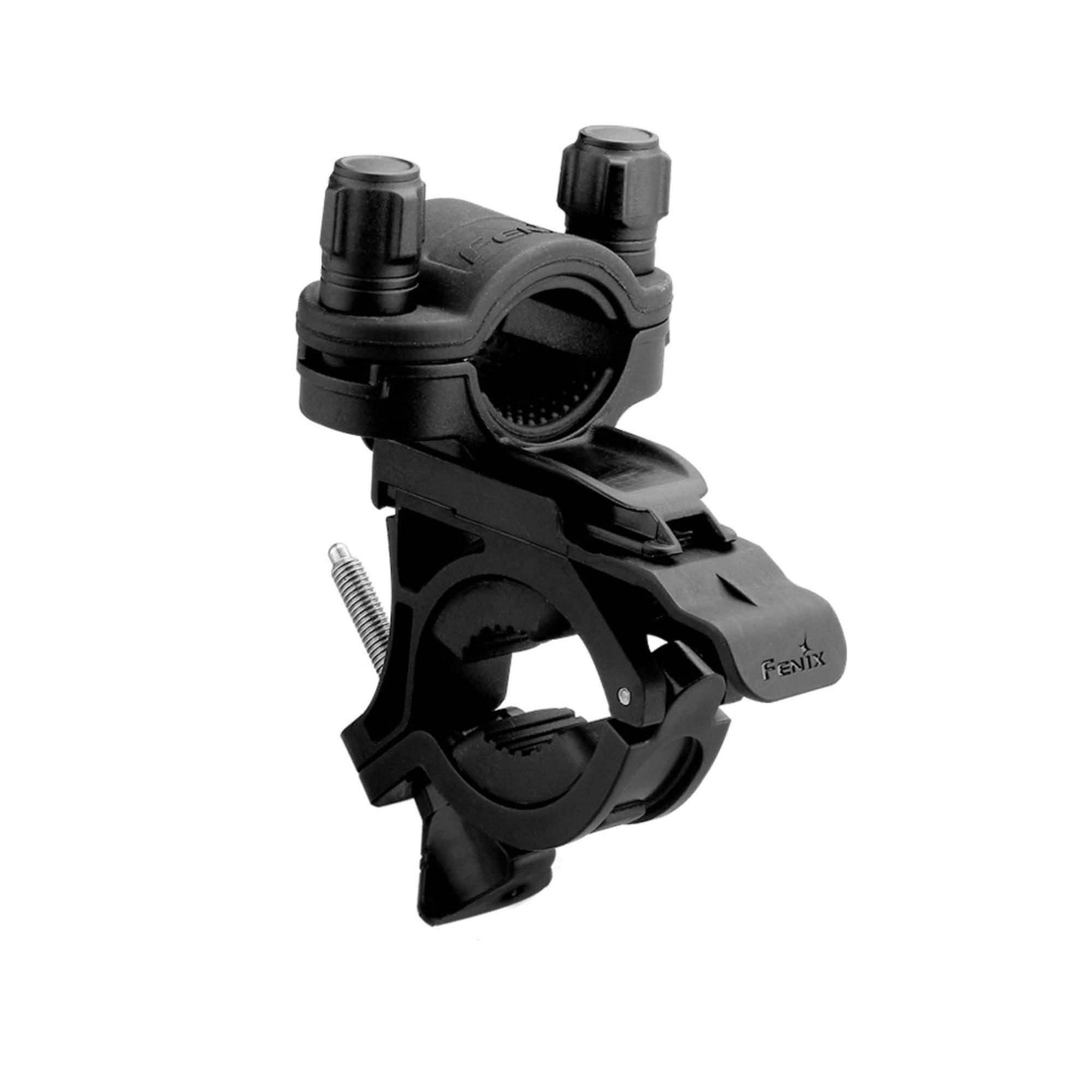 Fenix LAMPENHALTER ALB-10 - Fahrradzubehör - schwarz
