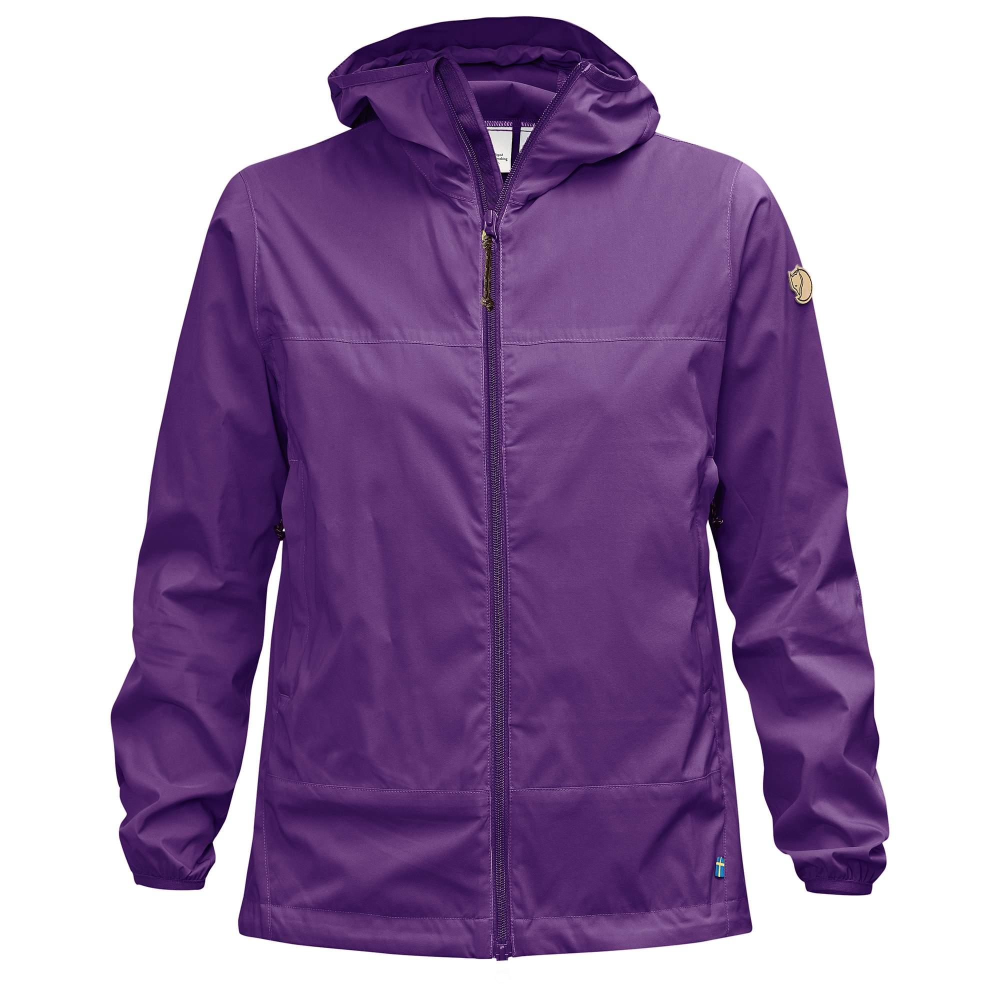Abisko Windbreaker Jacket