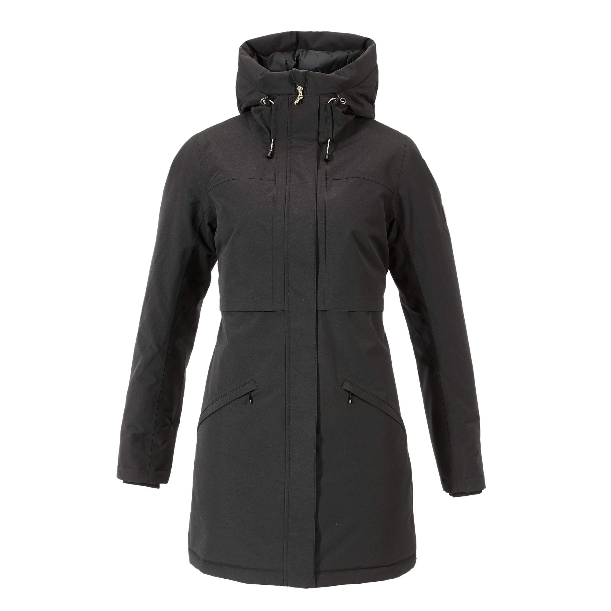Winterjacke Damen Extrem Warm Superjacken 2018