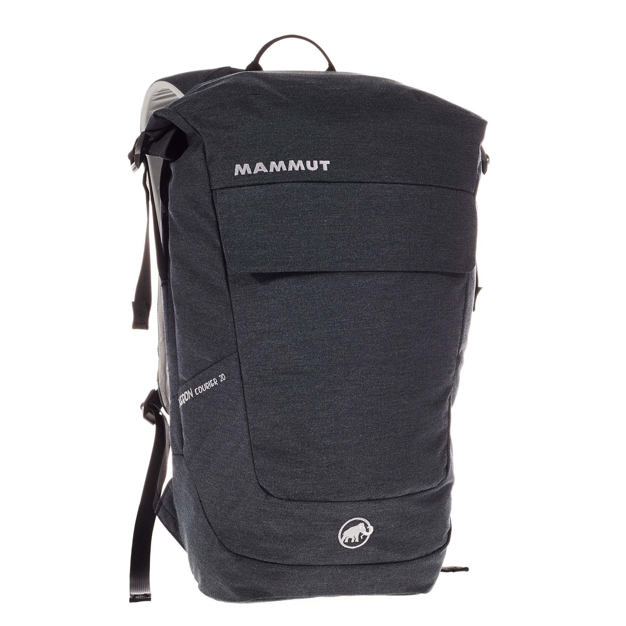 mammut xeron courier 20 preisvergleich rucksack g nstig kaufen bei. Black Bedroom Furniture Sets. Home Design Ideas