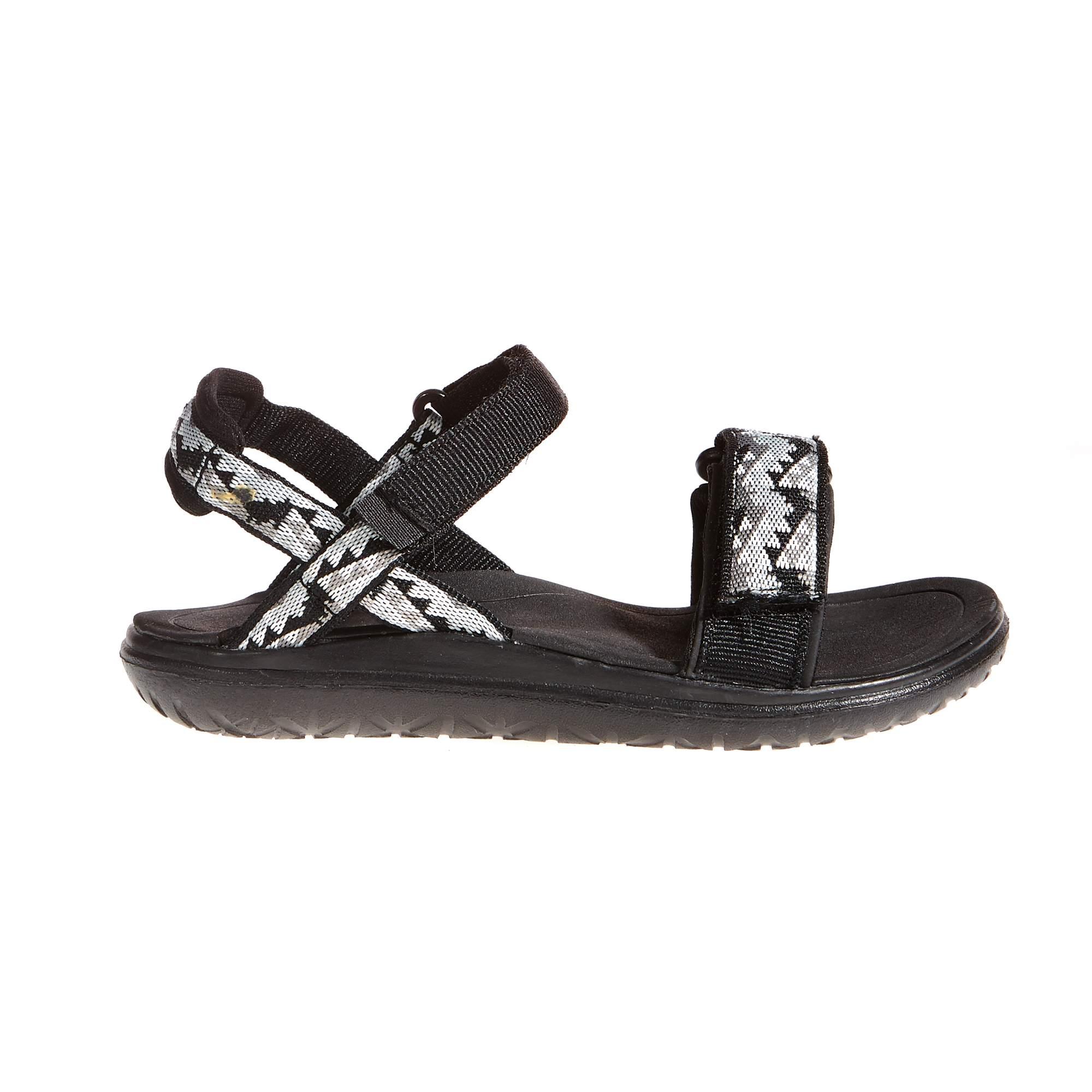 Teva Terra-Float Nova Kinder Gr. 35 - Outdoor Sandalen - schwarz