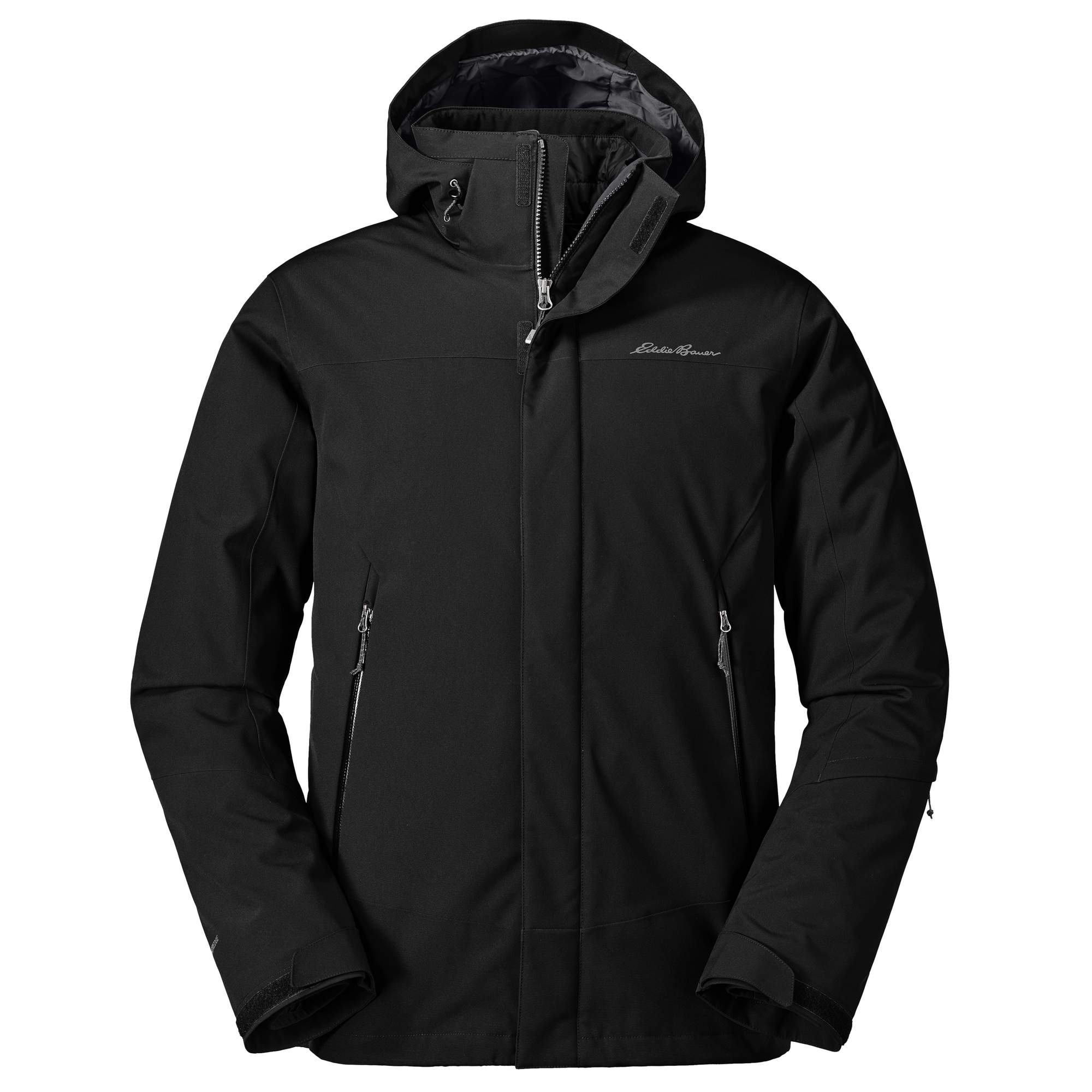 Eddie Bauer Powder Search 2-in-1 Jacke Männer Gr. L - Dop...