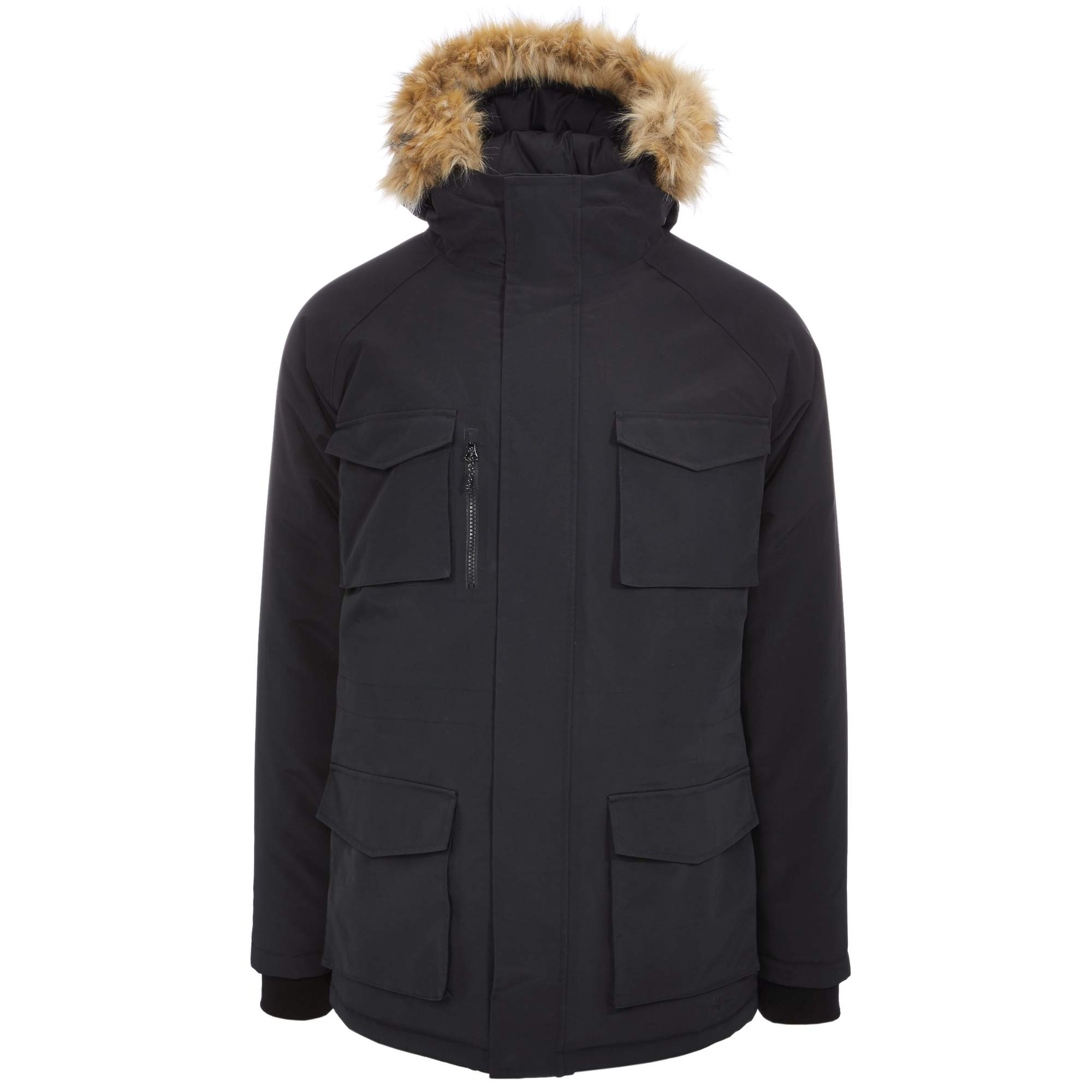 Broby Padded Jacket
