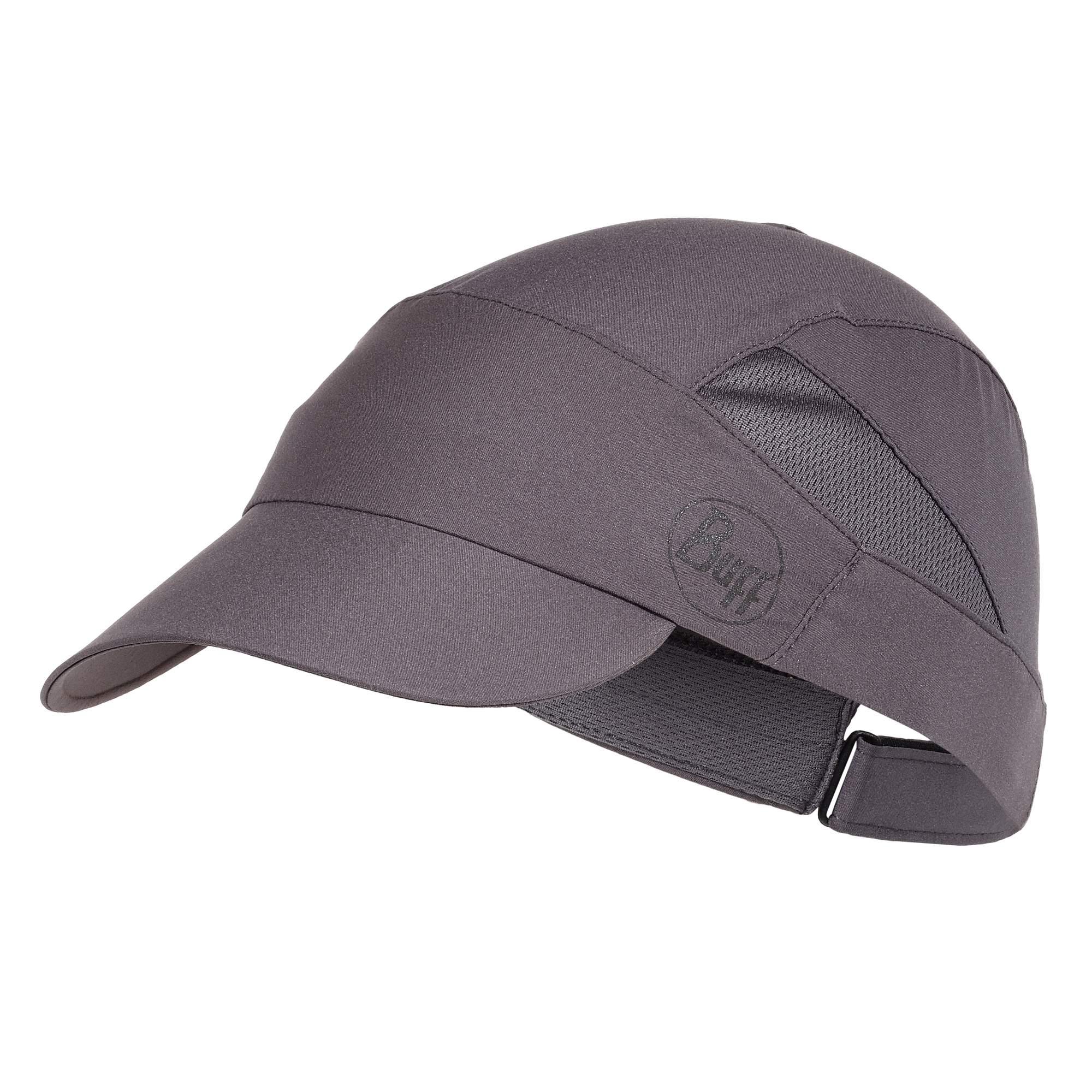 Buff Pack Trek Cap Unisex Gr. uni - Mütze - grau