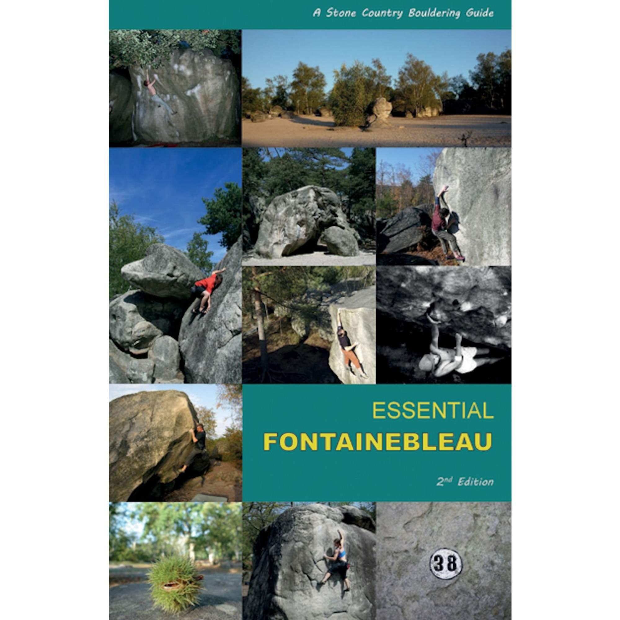 Essential Fontainebleau, 14,95 Euro
