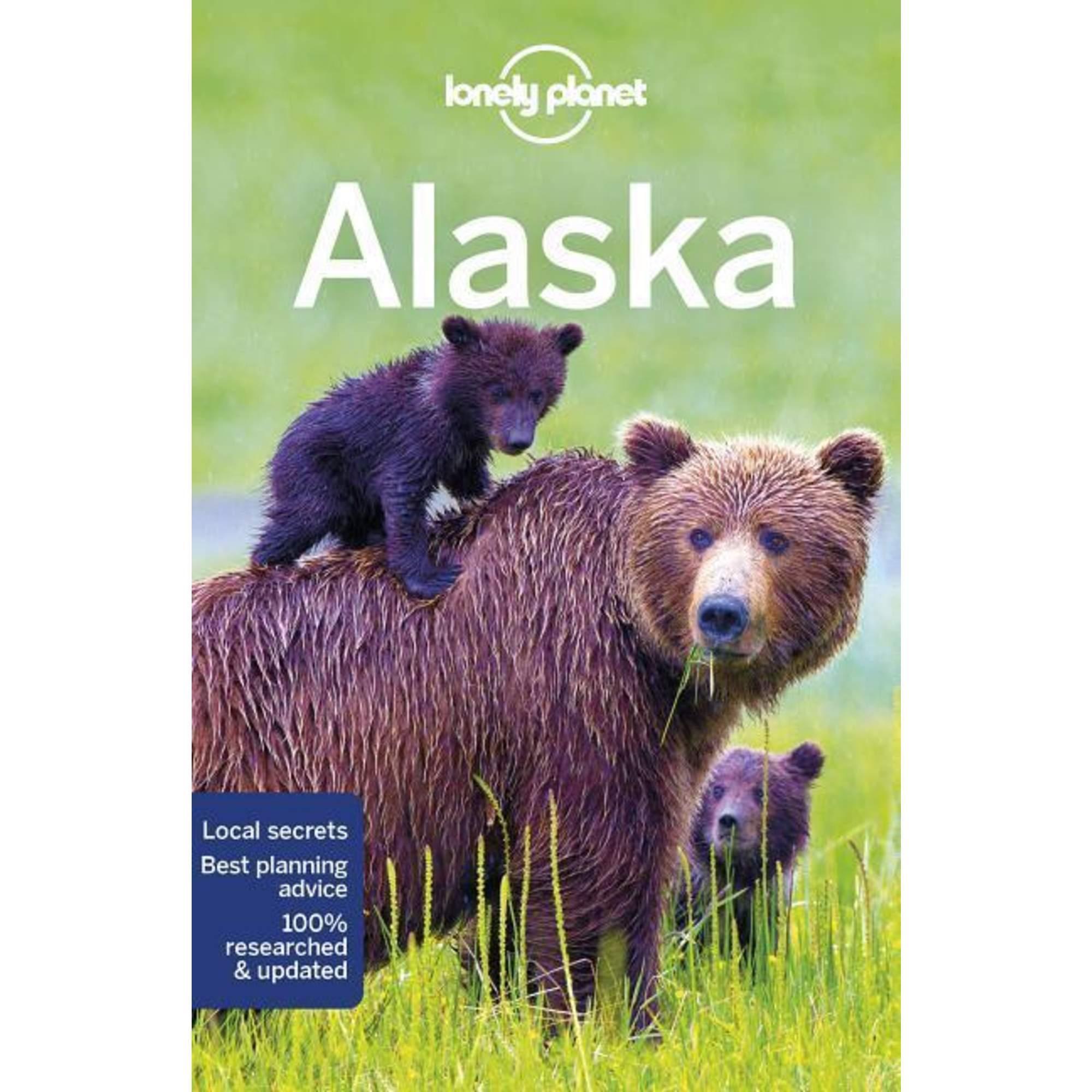 Alaska Regional Guide, 21,90 Euro