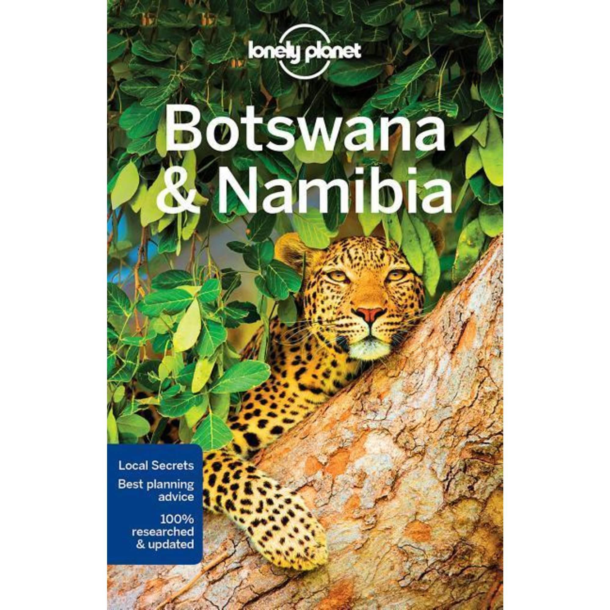 Botswana & Namibia, 22,90 Euro