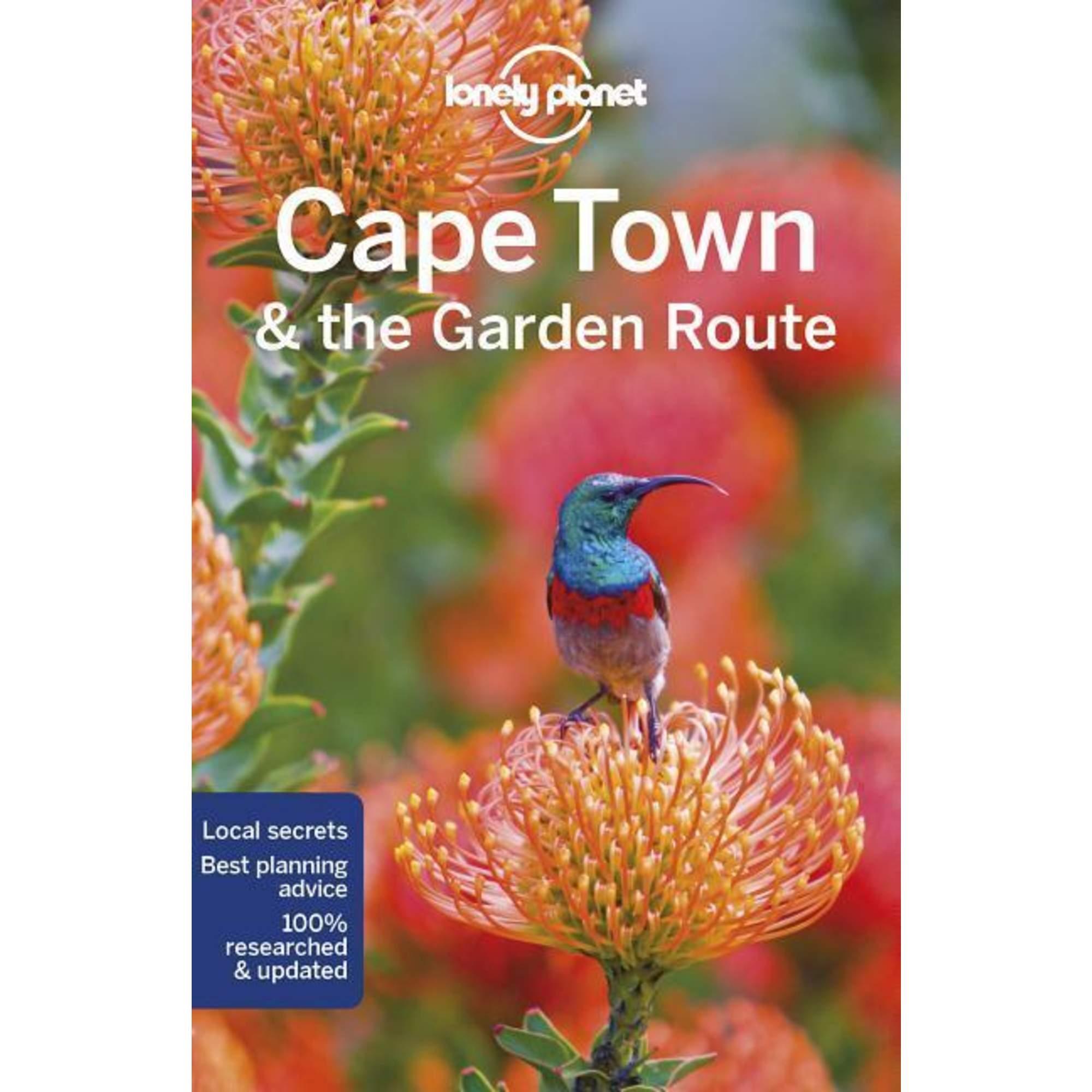 Cape Town & the Garden Route, 18,90 Euro