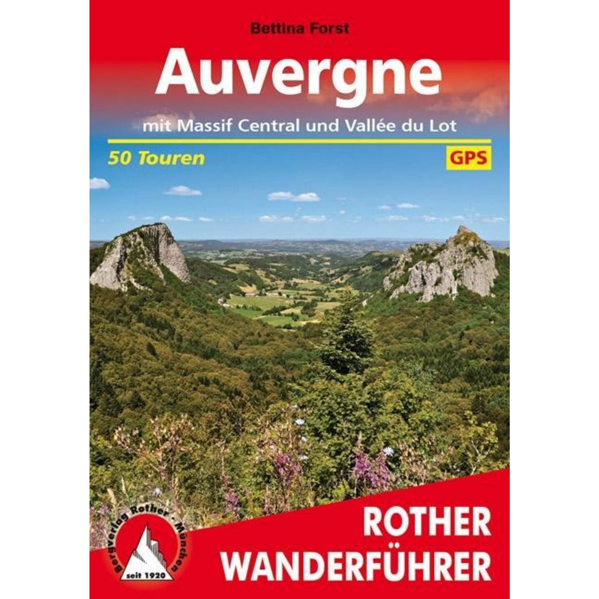 Auvergne, 14,90 Euro