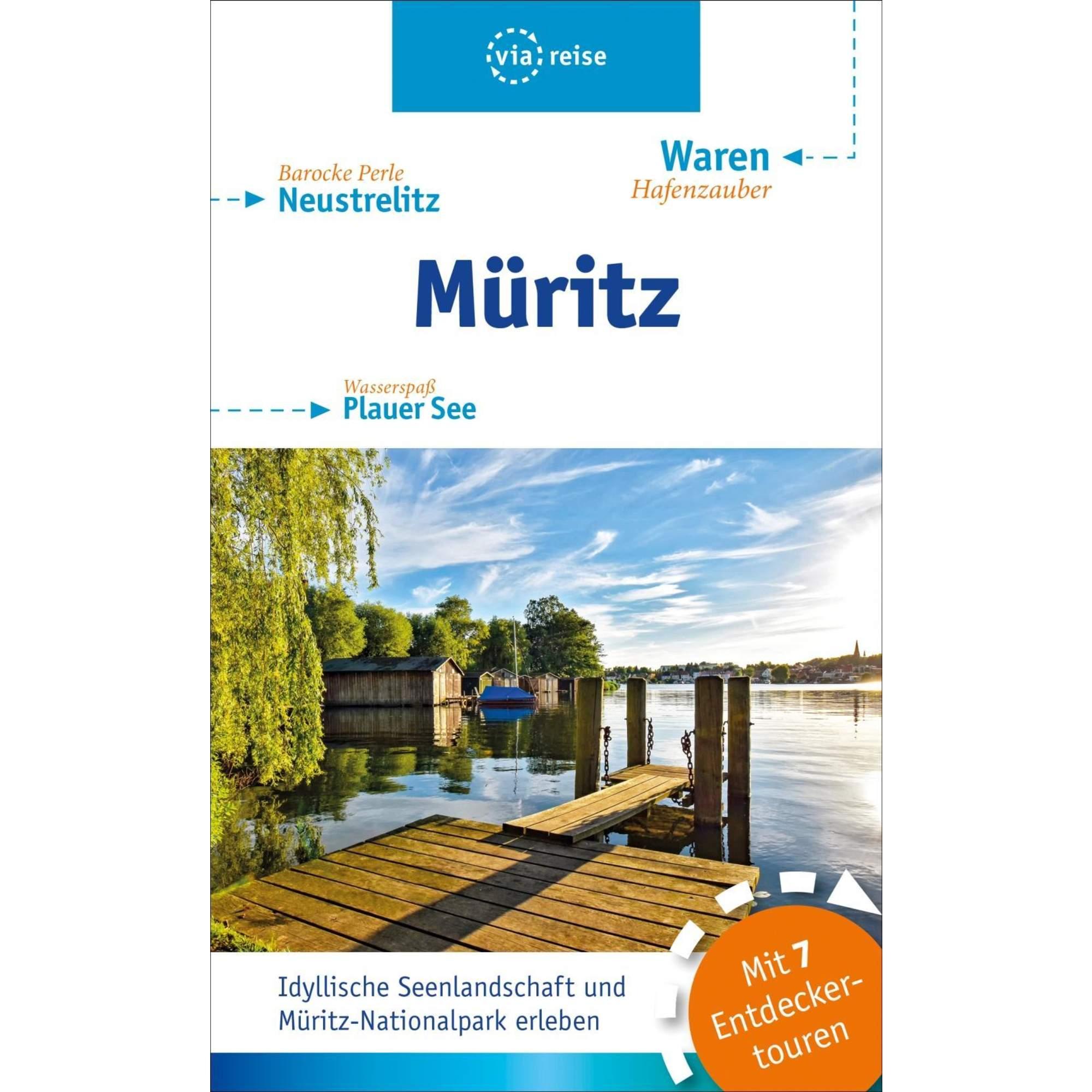 Müritz, 11,95 Euro