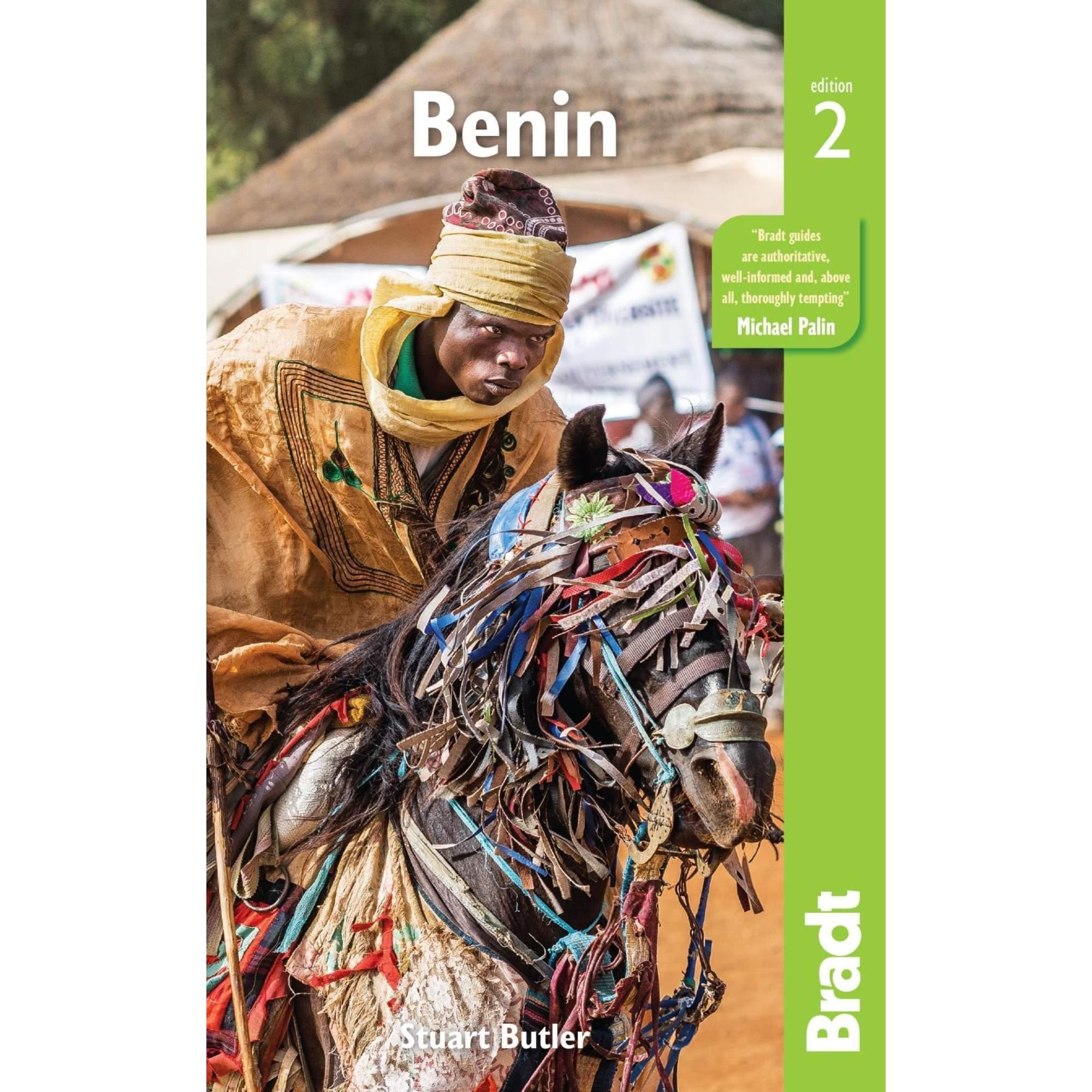 Benin, 24,50 Euro