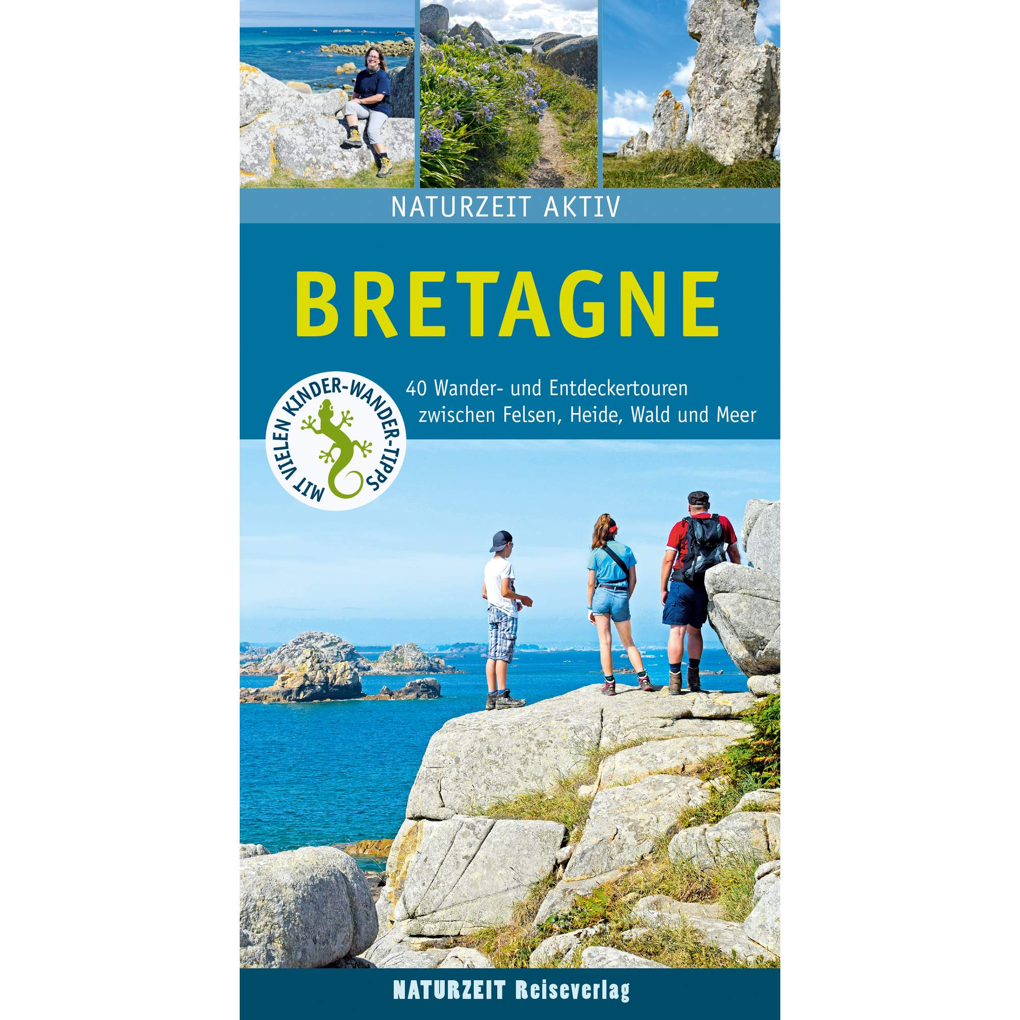 Bretagne, 16,90 Euro
